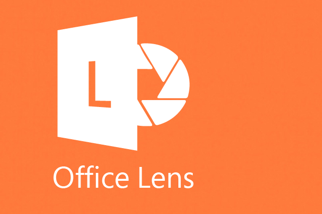 Logo Office Lens